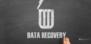 Data Recovery a necessity in Digital Transformation Process